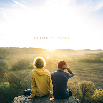 Relient K - Air For Free