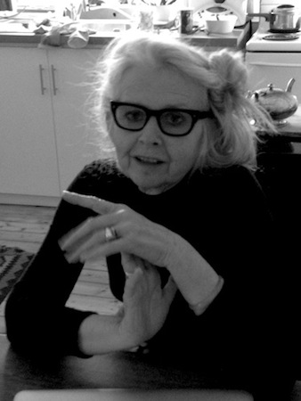 The Artist, Julianne, 2016