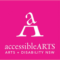 This project is in partnership with Accessible Arts