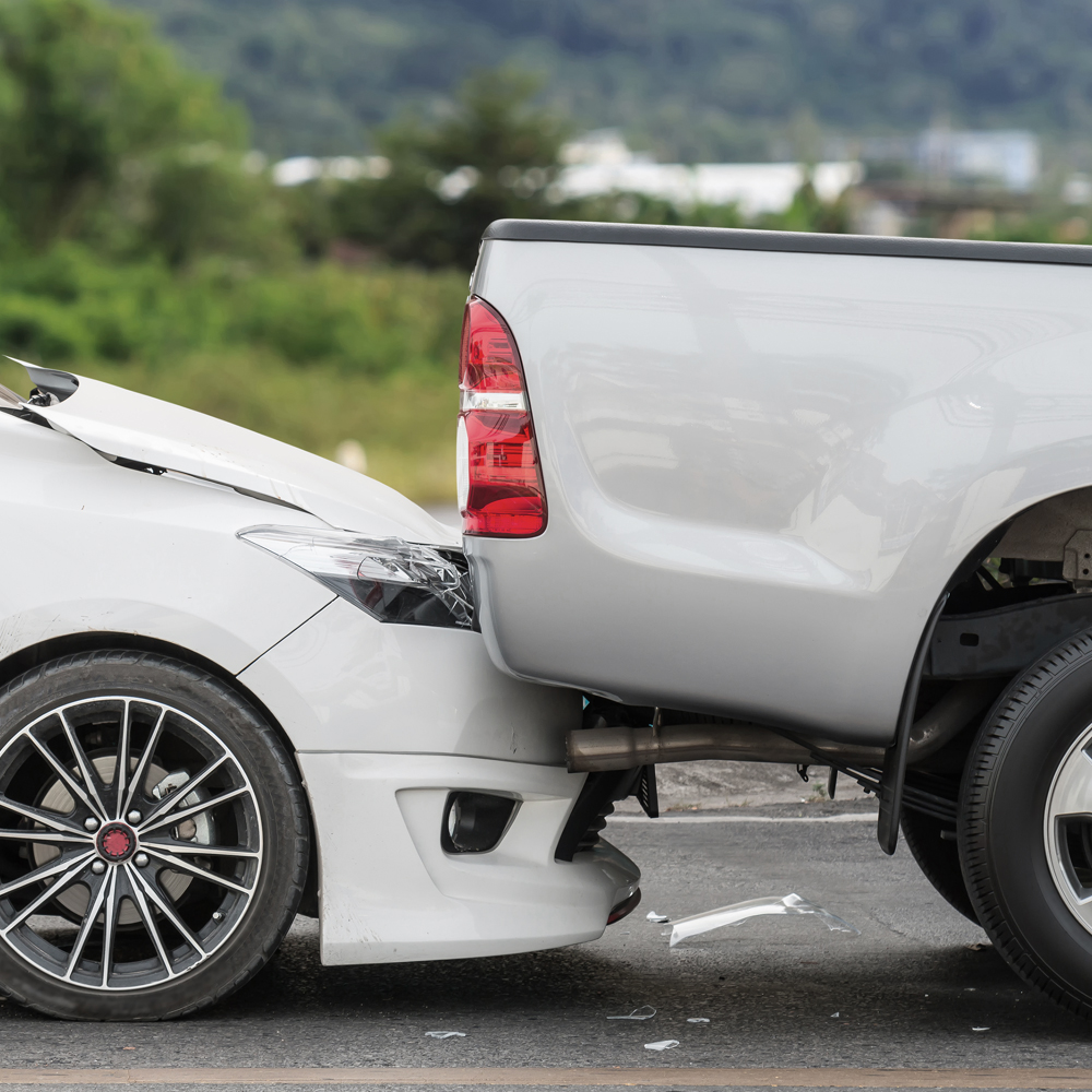 accident and collision repairs