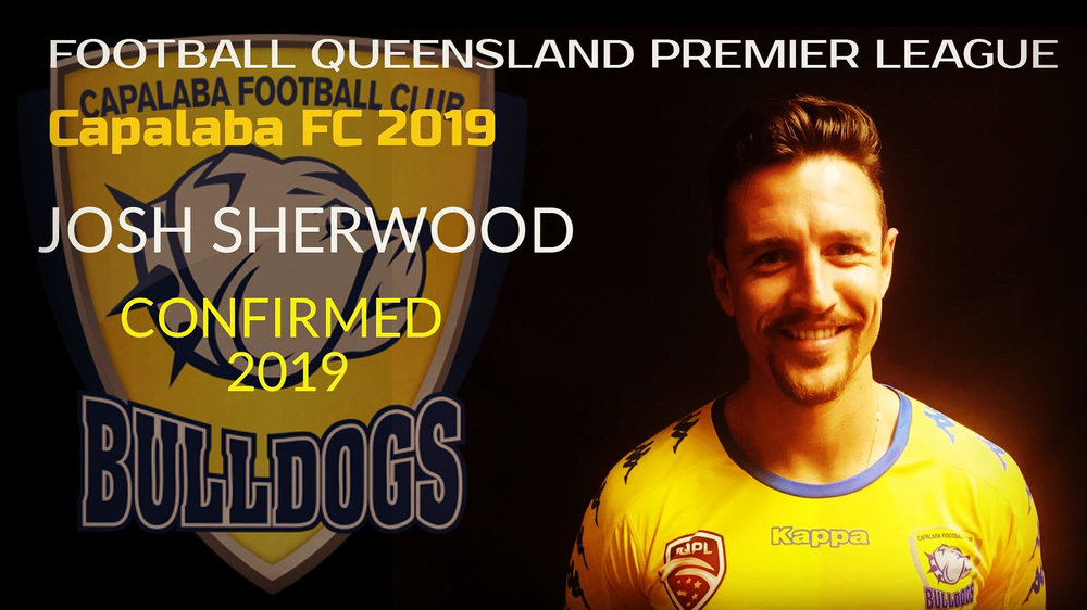 Josh Sherwood returns to The Kennel