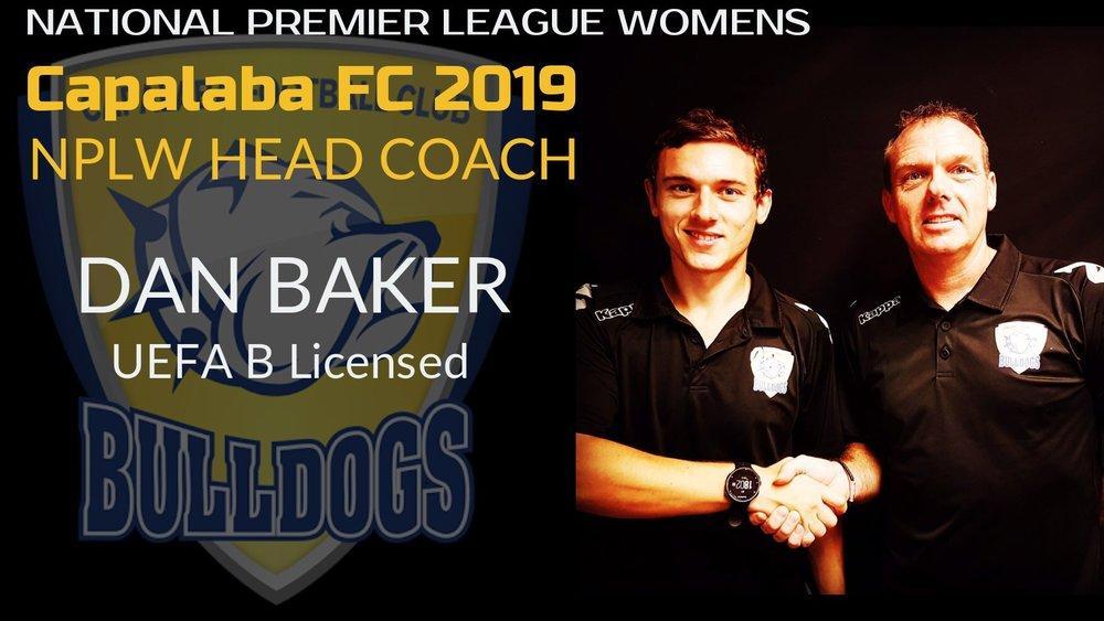 NPLW Open Head Coach Dan Baker Promo.JPG