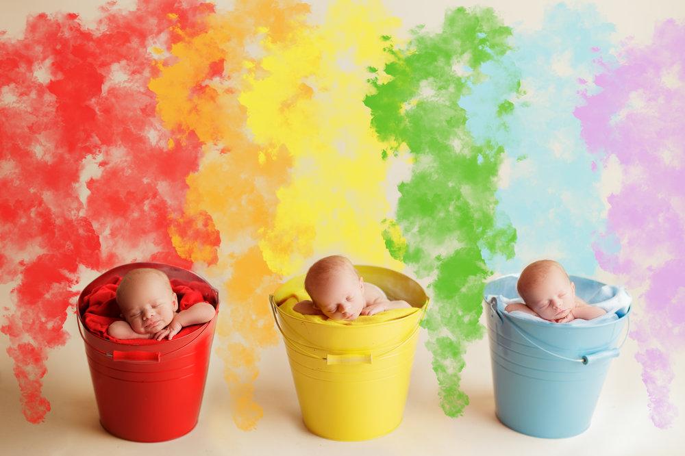 Triplets Rainbow Bucket.jpg