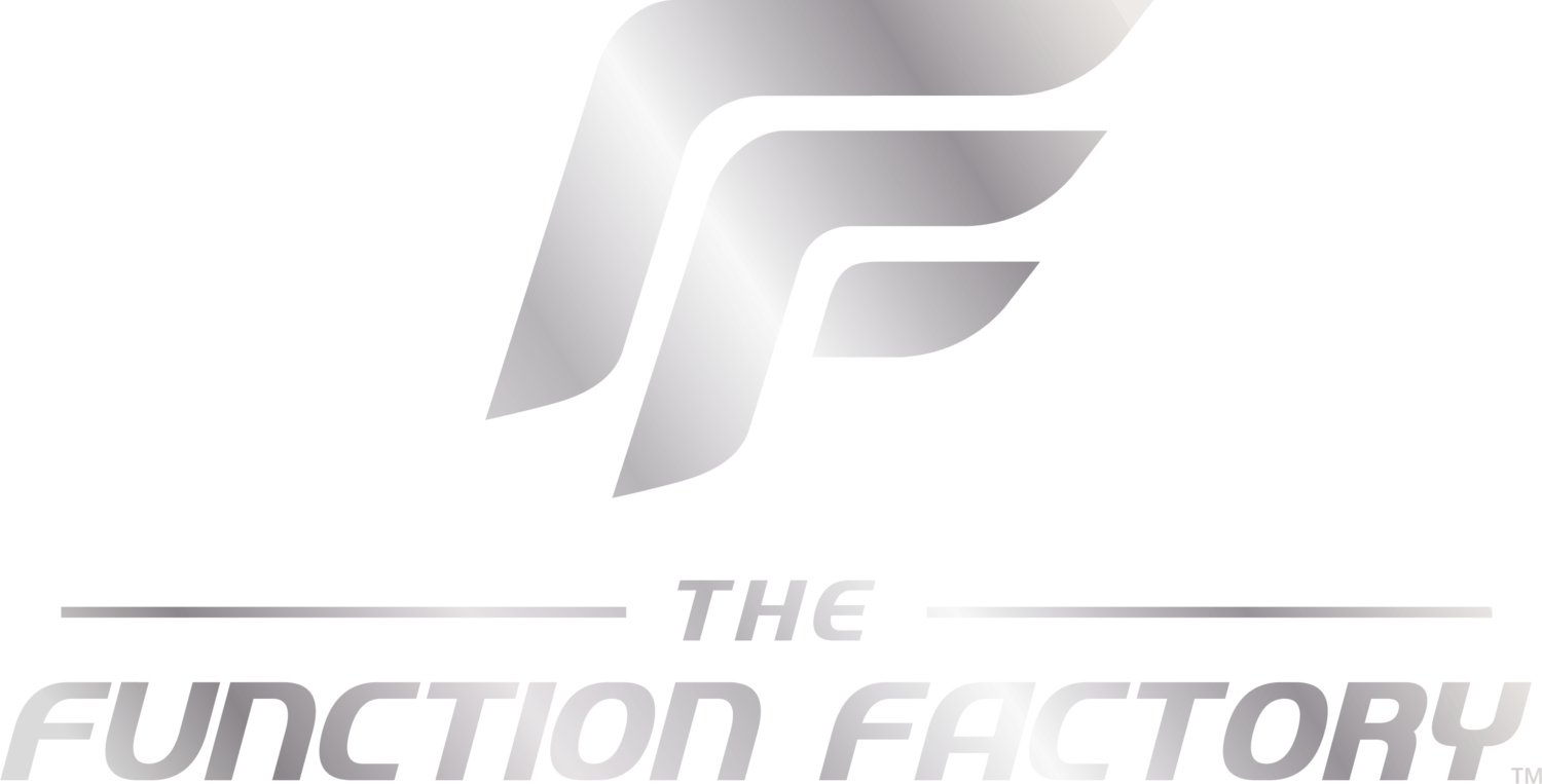 The Function Factory