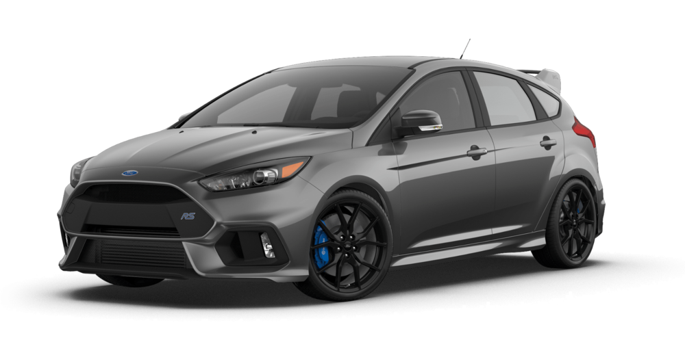 2016-2018 Ford Focus RS -