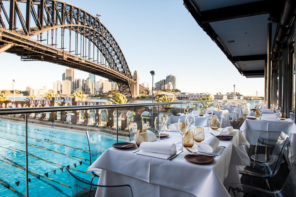 Italian Restaurants North Shore Sydney