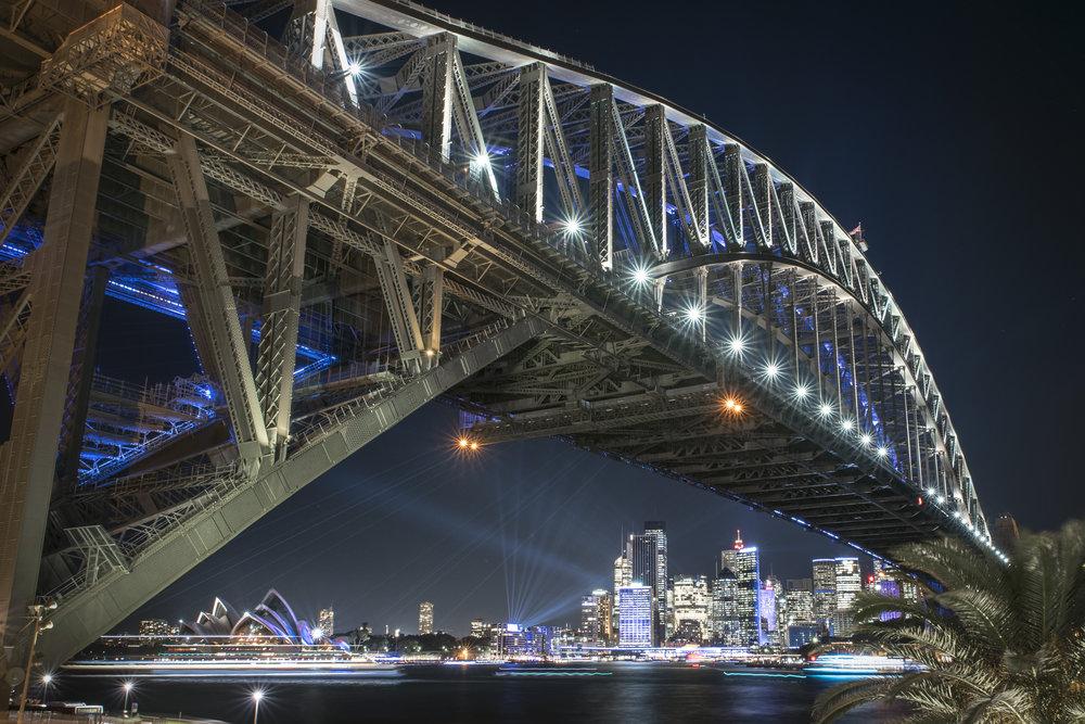 Photo: Destination NSW