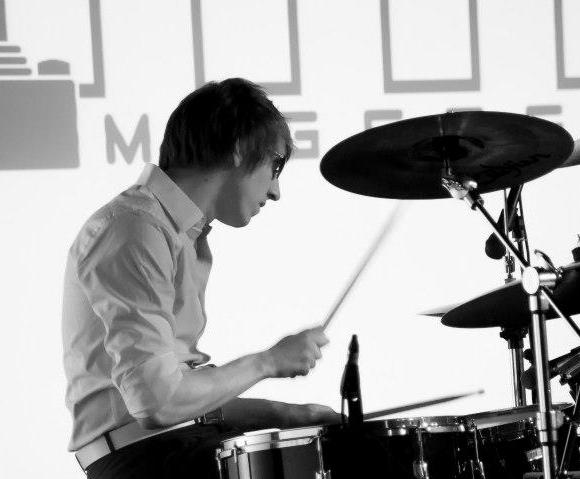 Jared Dunn
