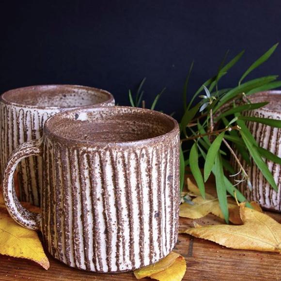 Judith Hoffman - Ceramics