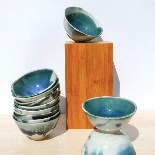 Tian - Ceramics