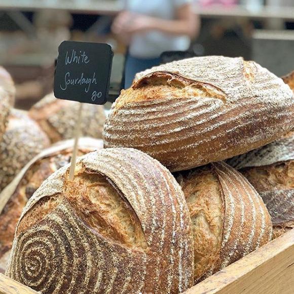 Cobb Lane Bakery - Bread