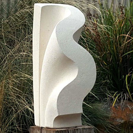 John Bishop - Sculpture
