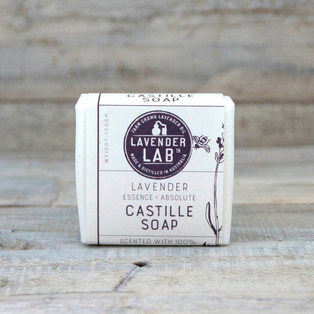 Lavender Lab - Body Care