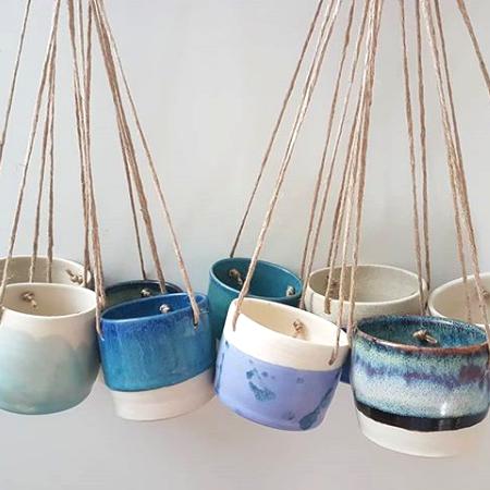 Acacia - Ceramics