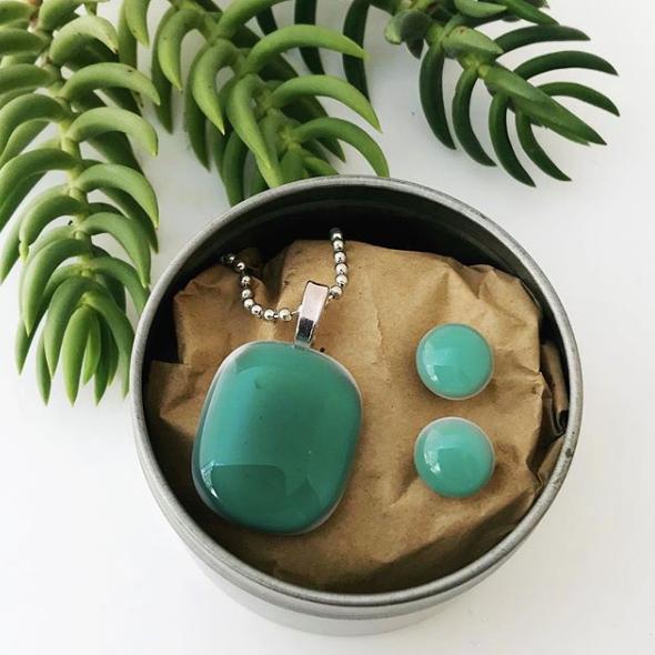 Bellissima Glass - Jewellery