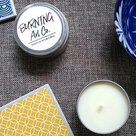 Burning Art Co - Candles
