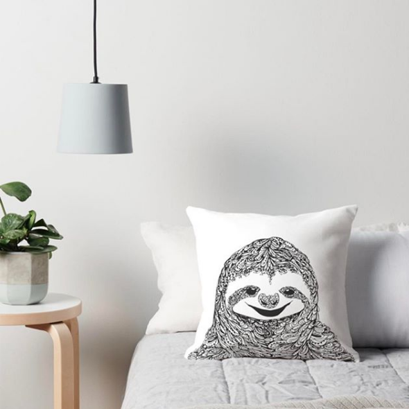 Hayley Lauren - Illustrations + Homewares