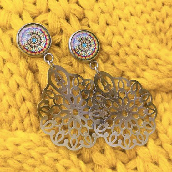 Lyuda Moon - Jewellery