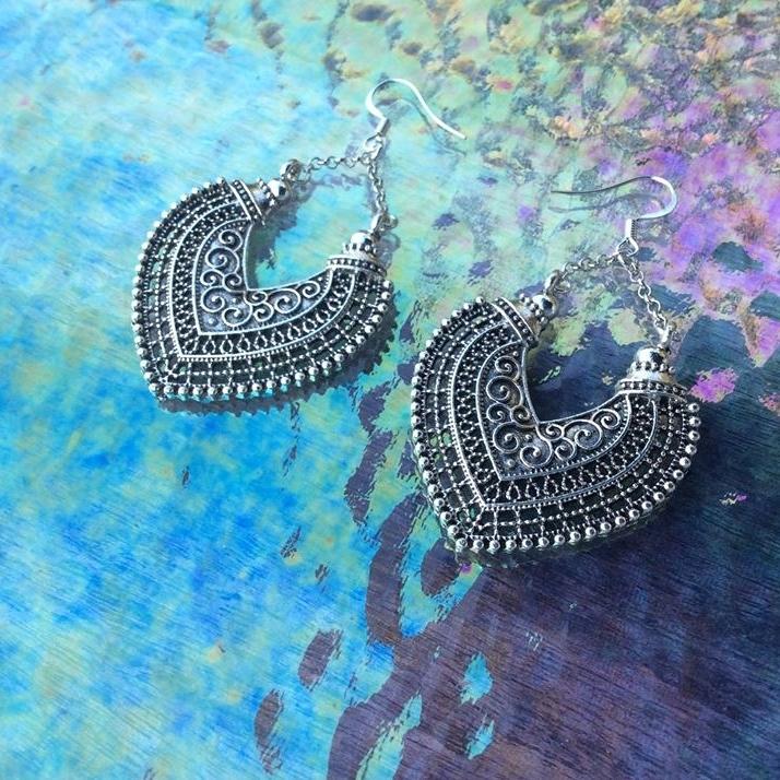 Rushweaver - Jewellery
