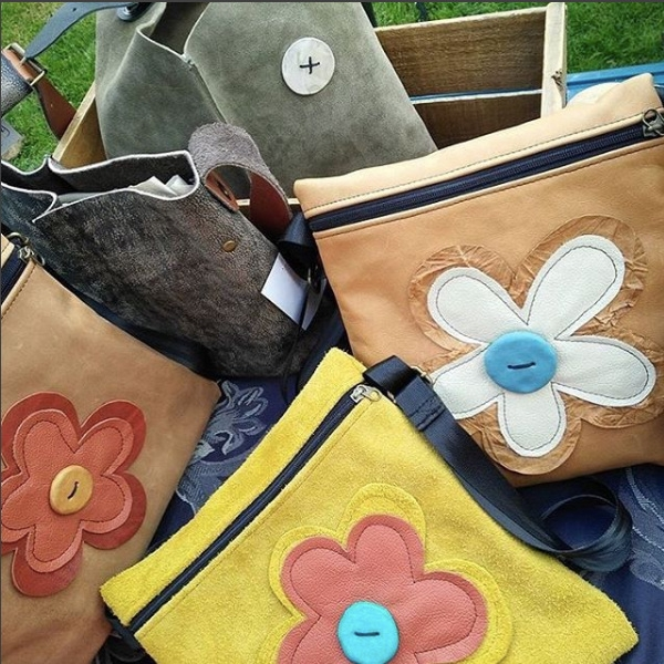 Wintu - Bags + Accessories