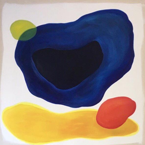 Kara Mandel - Artworks