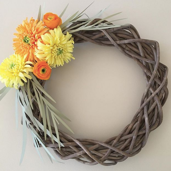 Everyday Wreath Co - Homewares