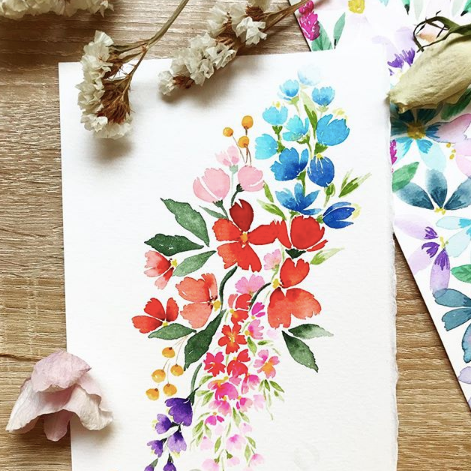 Lydia and Design - Artworks