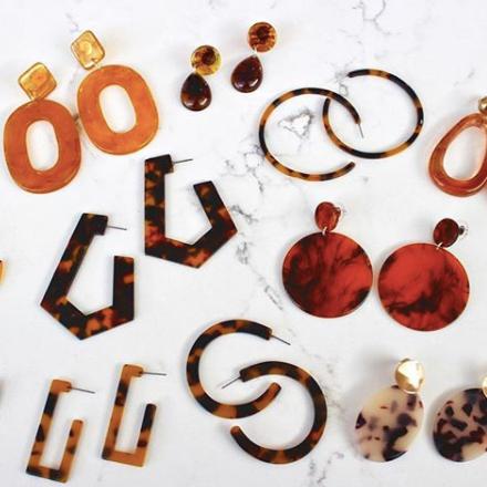 Studio Tyyli - Jewellery