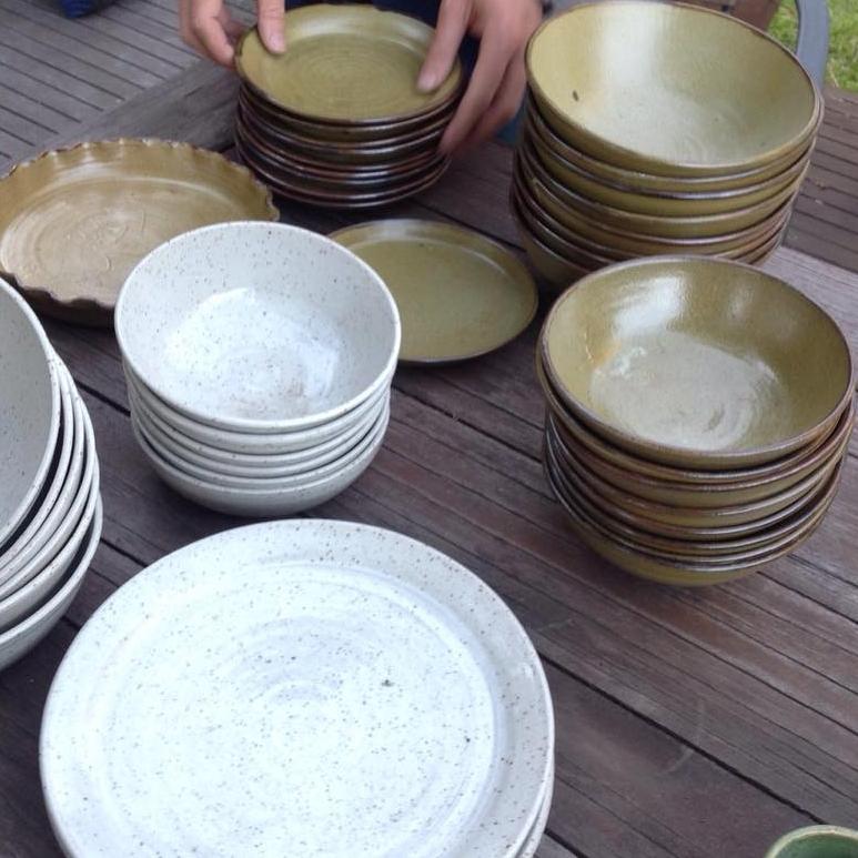 Clifton Hill Pottery - Ceramics