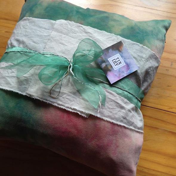 Tin Lily - Textiles