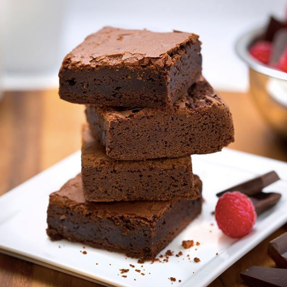Brazen Brownies - Treats