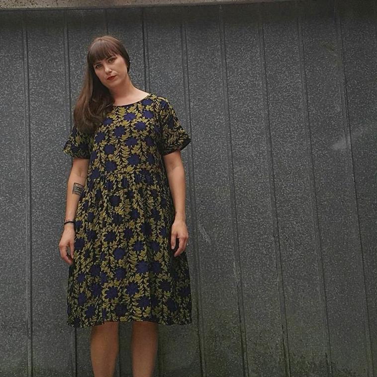 Brave Fabrics - Clothing