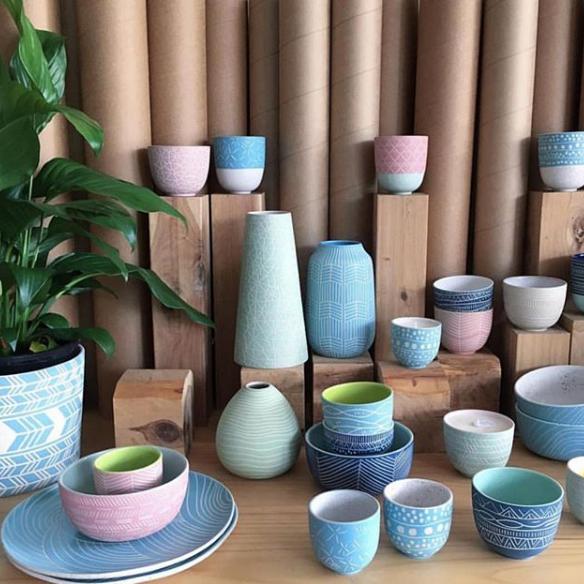 Koa - Ceramics
