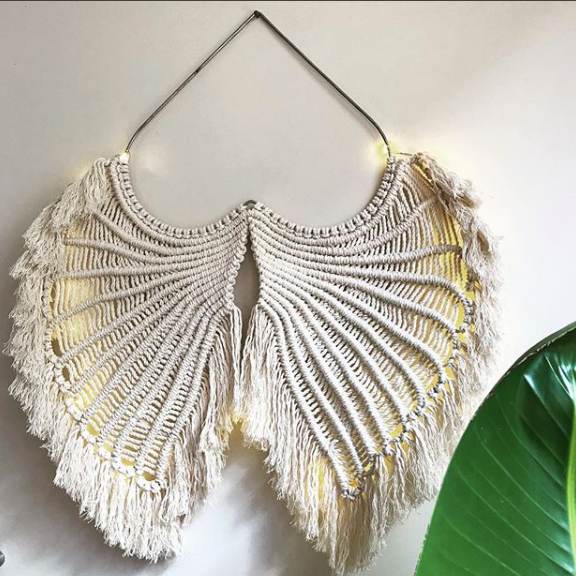 Macrame Maker - Homewares
