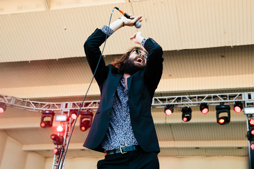 FATHER JOHN MISTY / LOLLAPALOOZA 15