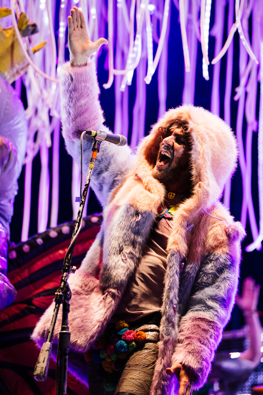 FLAMING LIPS / RIOT FEST