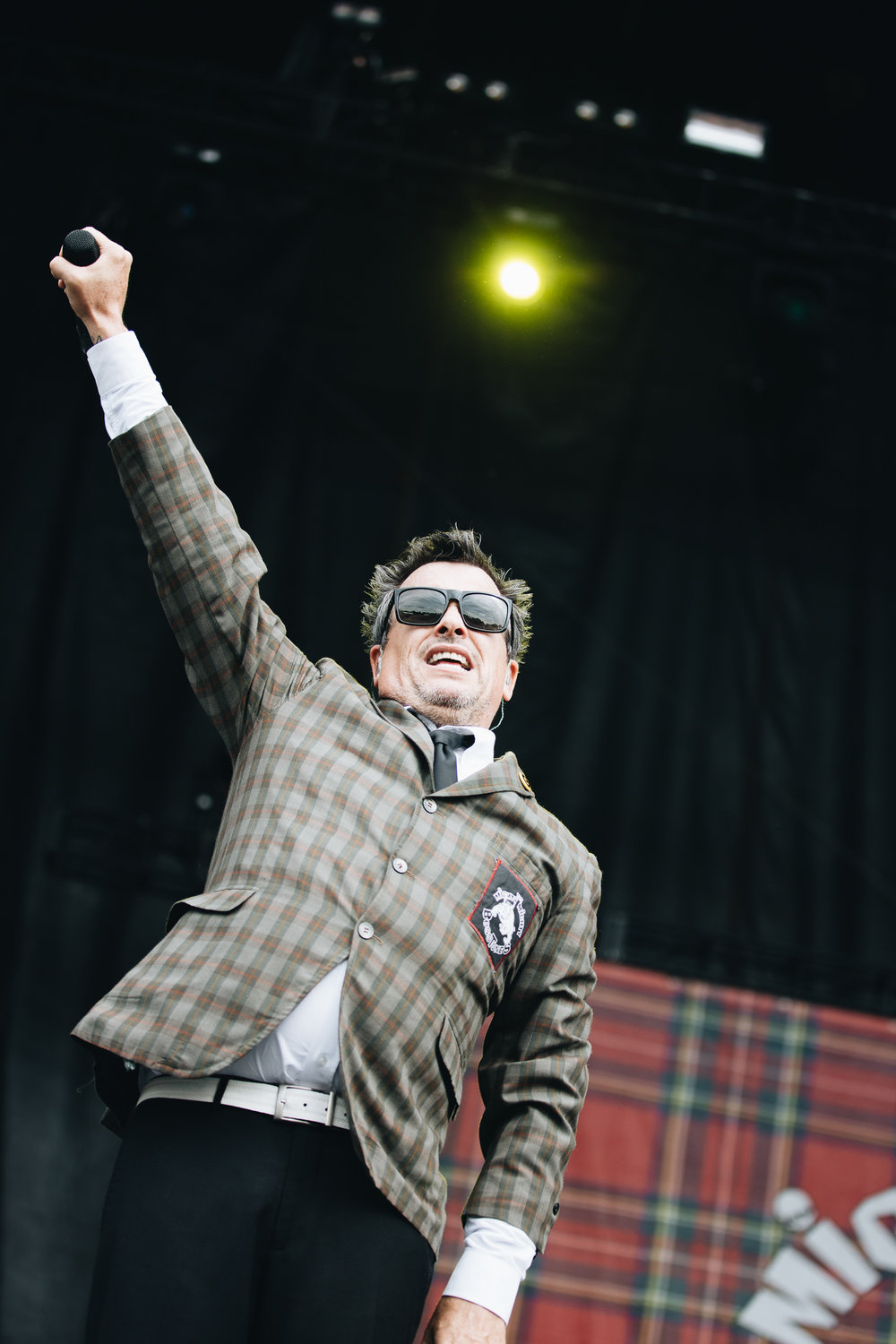 THE MIGHTY MIGHT BOSSTONES / RIOT FEST