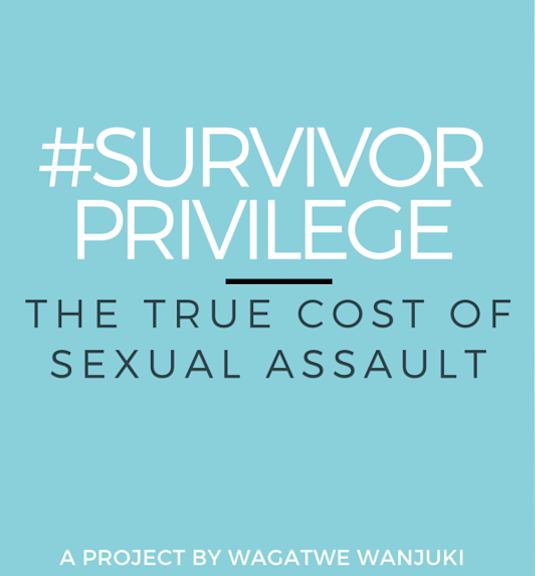 survivorprivilege cover