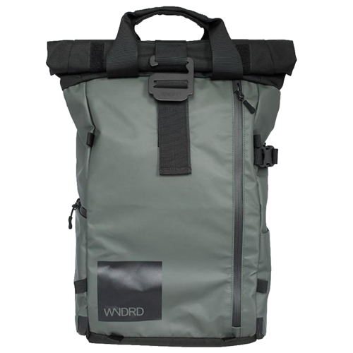 The Best Photography Backpack Ever? The WANDRD PRVKE 31 ...
