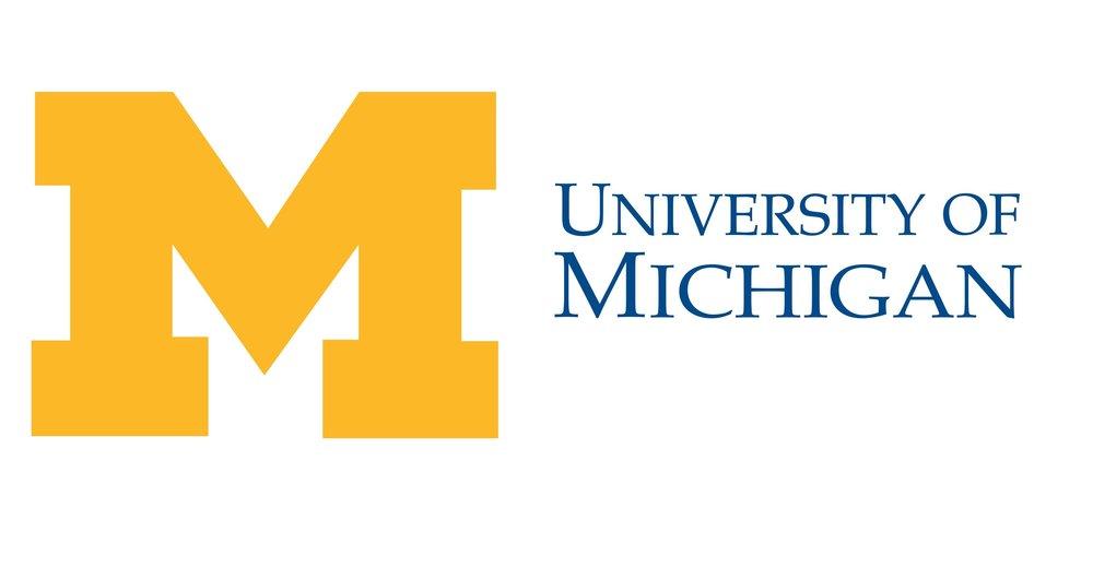 密西根大學