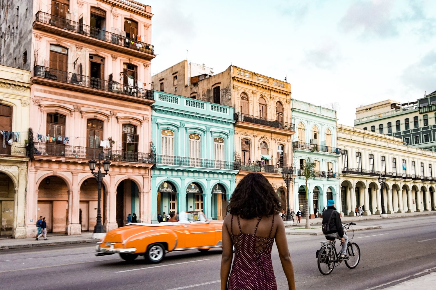 what to know before you go to cuba | cuba travel guide 2018 — hey ciara