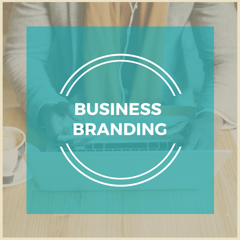 For entrepreneurs building a business from idea to execution. You need to polish your brand to better connect with your audience.