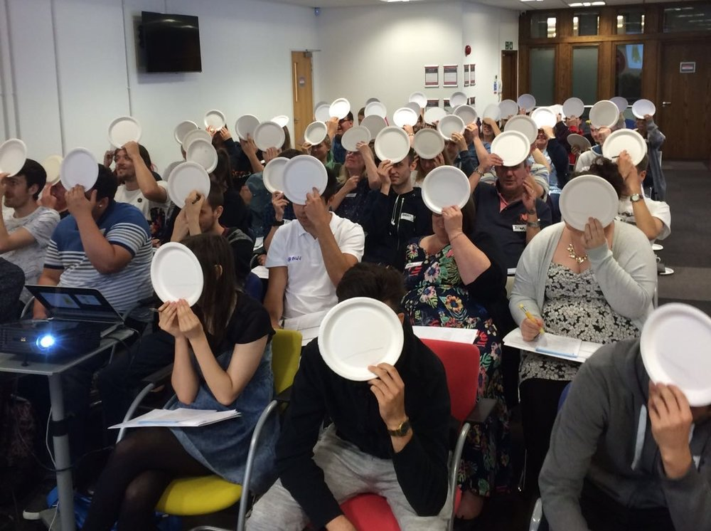 MyGo Customers - B&M New Employee Inductions