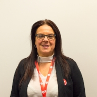 Louise   Operations Manager