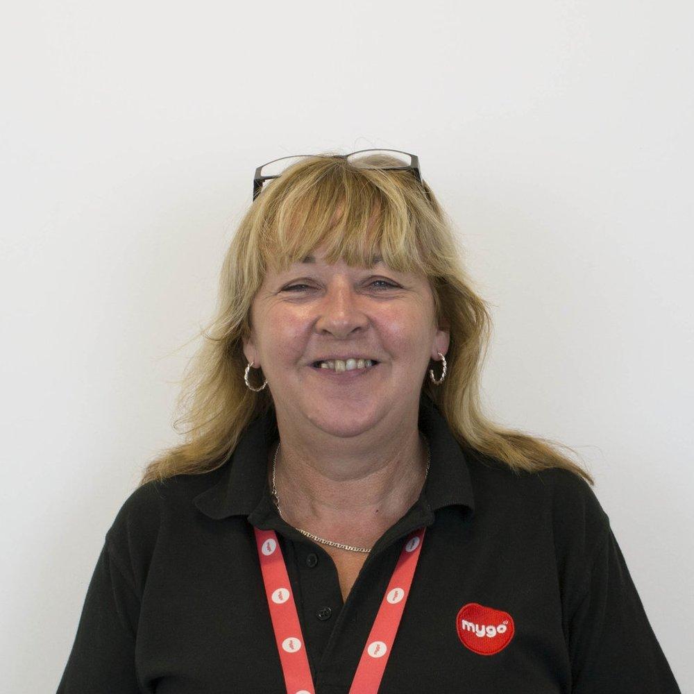 Denise - MyGo Coach