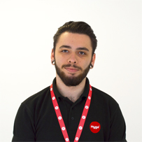 Elliot  Marketing Executive