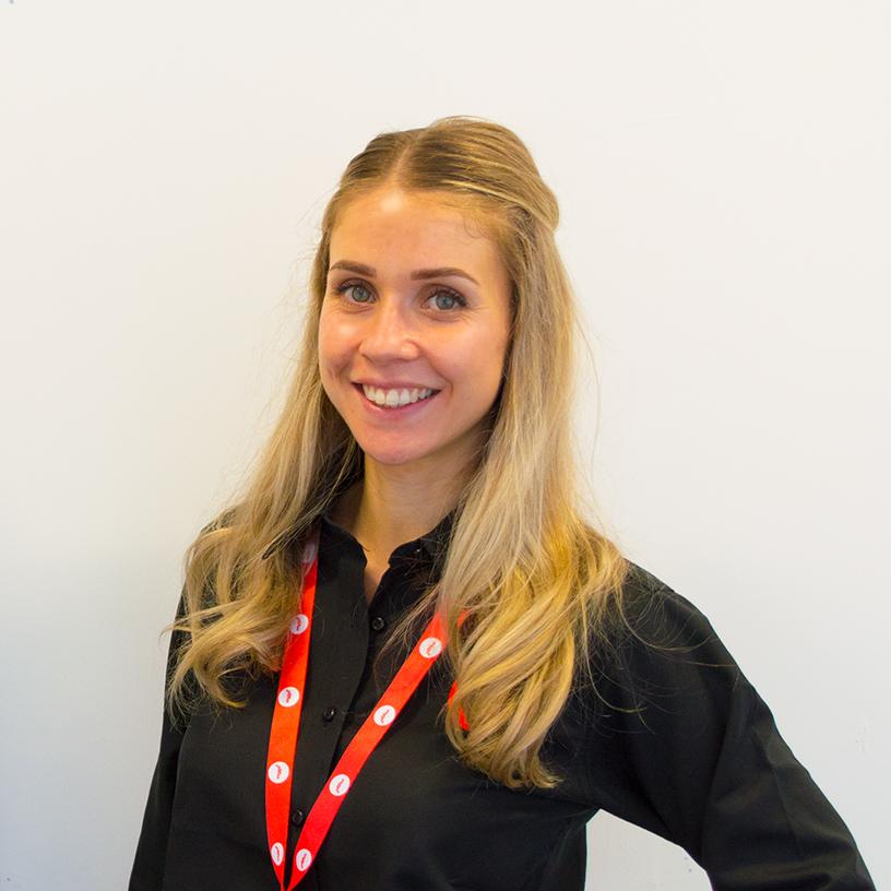 Kayleigh Norris - MyGo Coach