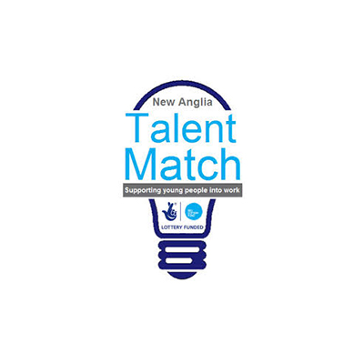 Talent Match personal support and guidance.