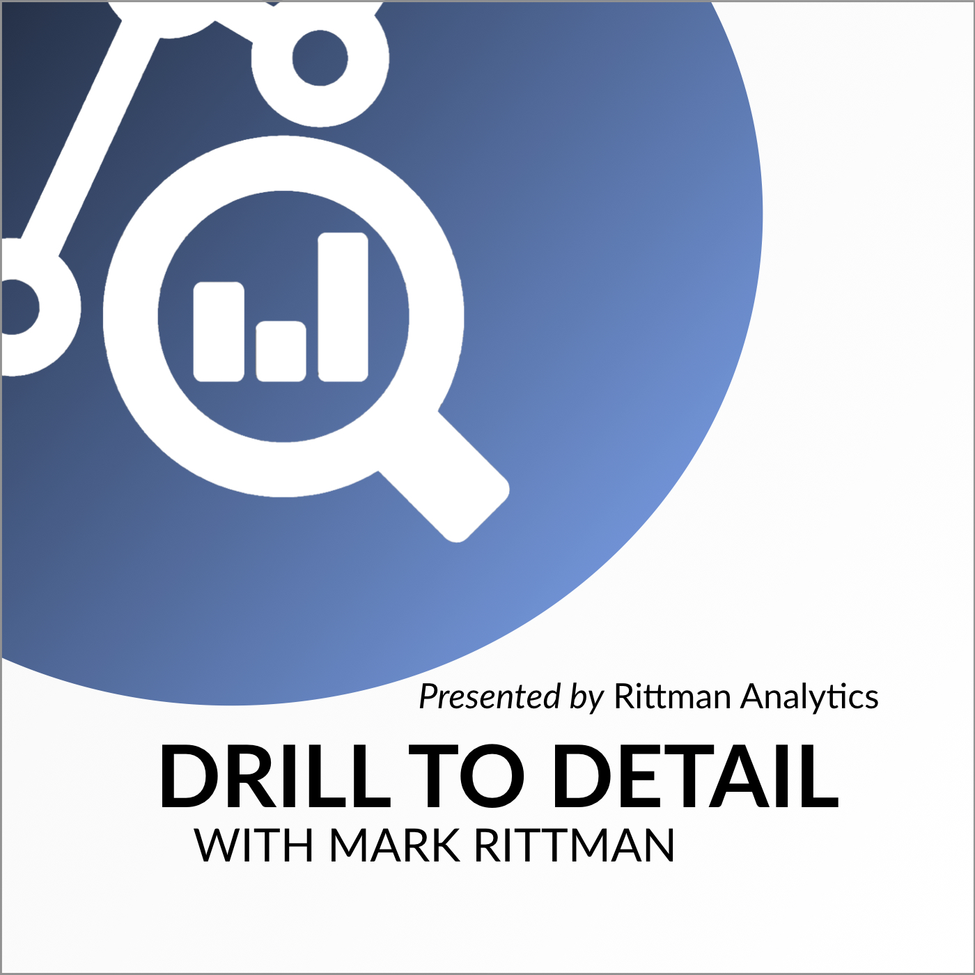 Drill To Detail Ep 71 'The Rise Of Snowflake Data Warehouse