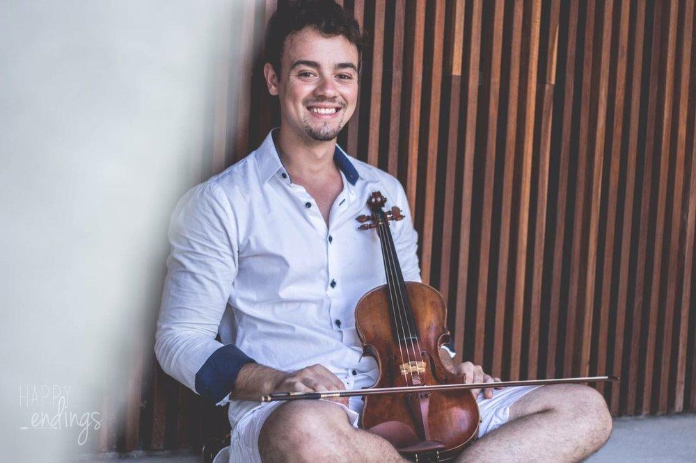 Diego Adinolfi